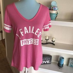 NWT Jenni sleep top shirt pajama XS